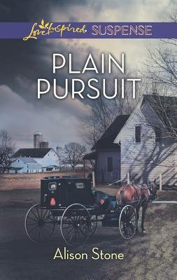 Plain Pursuit (Paperback): Alison Stone