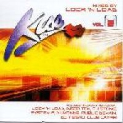 Kiss FM - Vol.2 - Mixed By Lock 'N Load (CD): Various Artists