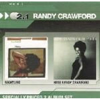 Nightline / Miss Randy Crawford (CD): Randy Crawford