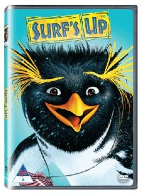 Surf's Up (DVD):