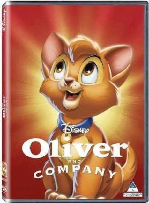 Oliver And Company (Classics) (DVD):