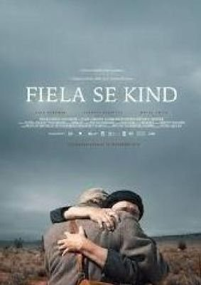 Fiela Se Kind (Afrikaans, DVD): Luca Bornman, Zenobia Kloppers, Wayne Smith