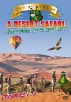 Desert Safari Episodes 1-5 (DVD):