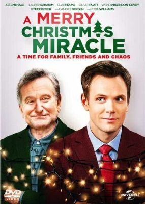 A Merry Friggin Christmas Trailer.A Merry Christmas Miracle Aka A Merry Friggin Christmas Dvd Bidorbuy Co Za