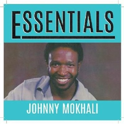 Johnny Mokhali - Essentials (CD): Johnny Mokhali