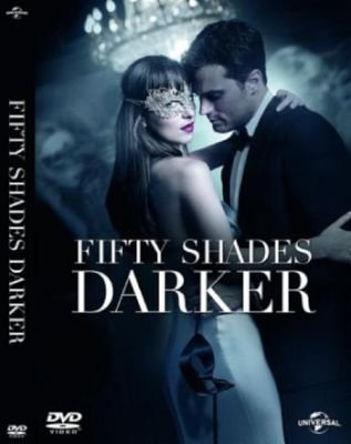 Fifty Shades Darker - 2-Disc Special Edition (DVD): Dakota Johnson, Jamie Dornan, Kim Basinger, Rita Ora, Marcia Gay Harden