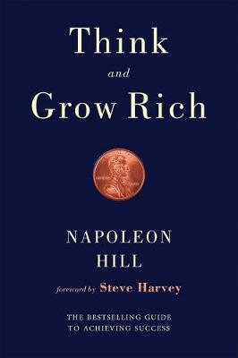 Think and Grow Rich (Paperback): Napoleon Hill