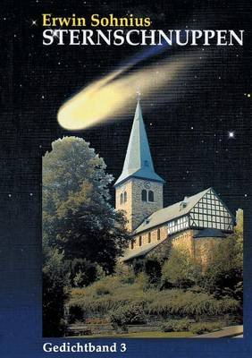 Sternschnuppen 3 (German, Paperback): Erwin Sohnius