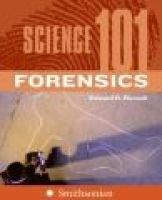 Science 101 - Forensics (Paperback): Edward Ricciuti