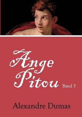 Ange Pitou (German, Paperback): Alexandre Dumas