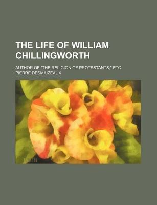 william chillingworth