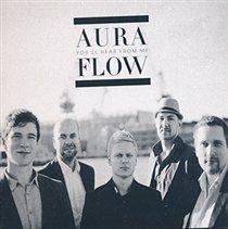Aura Flow - You'll Hear from Me (CD): Aura Flow