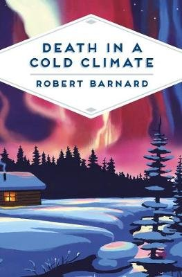 Death in a Cold Climate (Electronic book text): Robert Barnard
