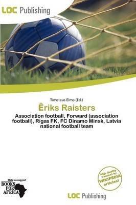 Riks Raisters (Paperback): Timoteus Elmo