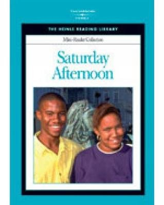 Saturday Afternoon: Heinle Reading Library Mini Reader (Paperback): Heinle