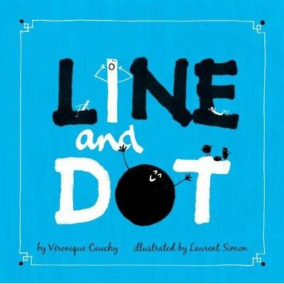 Line and Dot (Hardcover): Veronique Cauchy