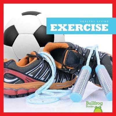 Exercise (Paperback): Vanessa Black