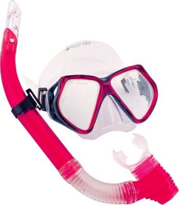 Bestway Silicone Mask & Snorkel Combo (Colour may vary):
