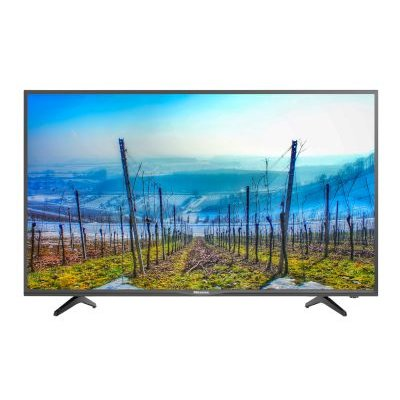 "Hisense LEDN43N2170PW 43"" SMART LED TV - Get Another R500 Off at Checkout with Coupon Code TVNOW:"