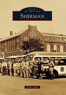 Sherman (Paperback): Linda Ashby