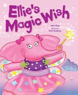 Ellie (Paperback):