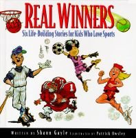 Real Winners (Hardcover): Shaun Gayle
