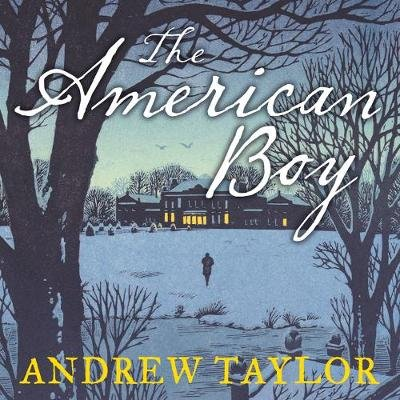The American Boy (Abridged, Downloadable audio file, Abridged edition): Andrew Taylor