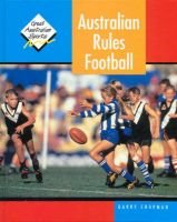 Australian Rules Football (Hardcover): Garry Chapman