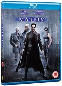 The Matrix (Blu-ray disc): Keanu Reeves, Laurence Fishburne, Carrie-Anne Moss, Hugo Weaving, Joe Pantoliano, Marcus Chong,...