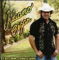 Cesar Juliano - Isso Que a Galera Quer (CD, Imported): Cesar Juliano