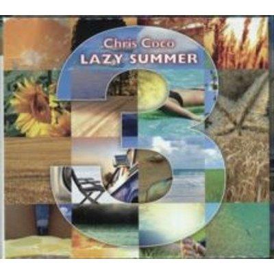 David Sylvian - LAZY SUMMER 3 - CHRIS COCO (CD): David Sylvian