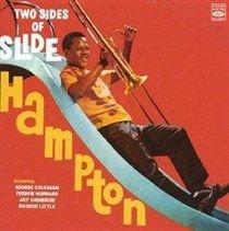 Slide Hampton - Two Sides of Slide [spanish Import] (CD): Slide Hampton