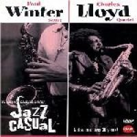 Paul Winter - Ralph Gleason's Jazz Casual (DVD): Paul Winter