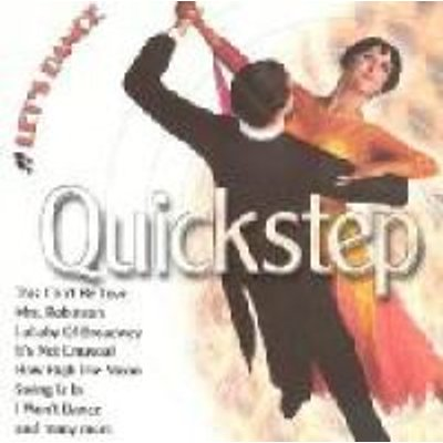 Let's Dance - Quickstep (CD): Various Artists