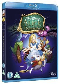 Alice In Wonderland - (1951) (English & Foreign language, Blu-ray disc): Kathryn Beaumont, Ed Wynn, Richard Hadyn, Heather...