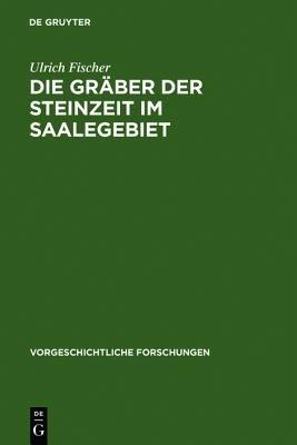 Die Graber Der Steinzeit Im Saalegebiet - Studien Uber Neolithische Und Fruhbronzezeitliche Grab- Und Bestattungsformen in...