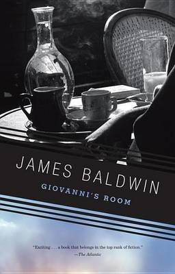 Giovanni's Room (Electronic book text): James Baldwin