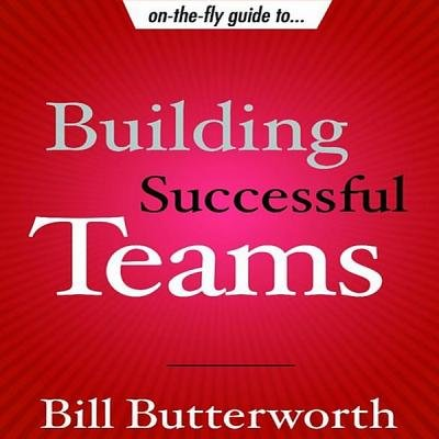 On the Fly Guide to Building Successful Teams (Downloadable audio file, abridged edition): Bill Butterworth