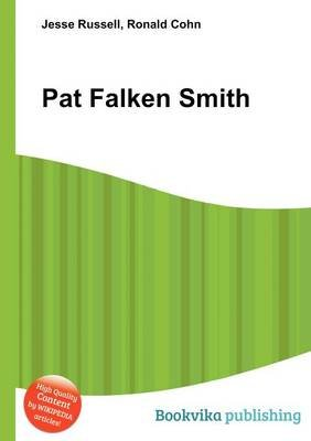 Pat Falken Smith (Paperback): Jesse Russell, Ronald Cohn