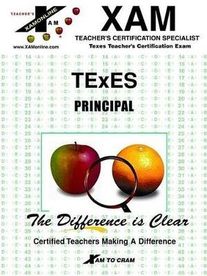 Texes Principal (Paperback): Janet A. Guyden