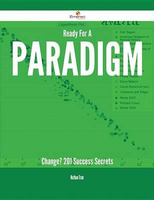 Ready for a Paradigm Change? - 201 Success Secrets (Electronic book text): Nathan Tran