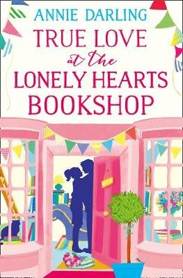 True Love at the Lonely Hearts Bookshop (Paperback, Epub Edition
