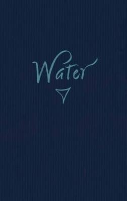 Water (Hardcover): Applewood Books