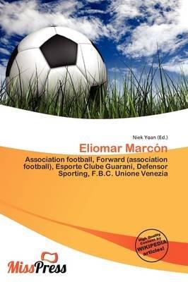 Eliomar Marc N (Paperback): Niek Yoan