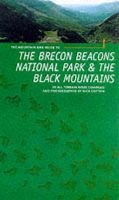 The Brecon Beacons and Black Mountains - 20 All Terrain Routes (Spiral bound): Nick Cotton