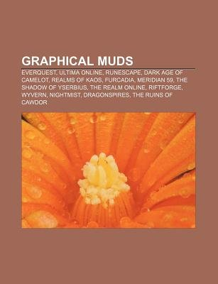Graphical Muds - Everquest, Ultima Online, Runescape, Dark Age of Camelot, Realms of Kaos, Furcadia, Meridian 59, the Shadow of...