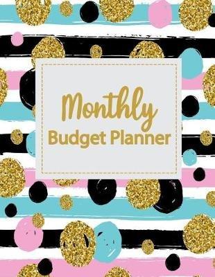 monthly budget planner weekly expense tracker bill organizer