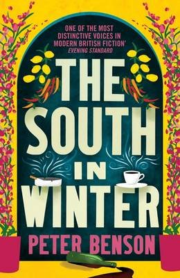 The South in Winter (Electronic book text): Peter Benson