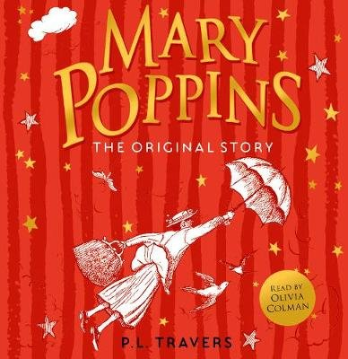 Mary Poppins (Standard format, CD): P.L. Travers