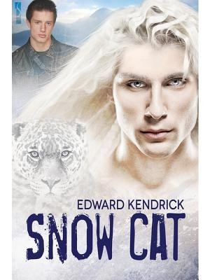 Snow Cat (Electronic book text): Edward Kendrick
